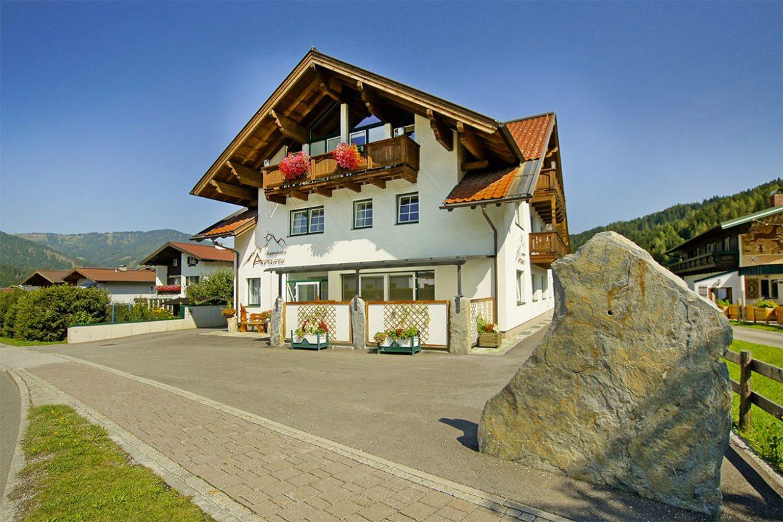 Ferienwohnungen Alpenfex in Flachau, Salzburger Land