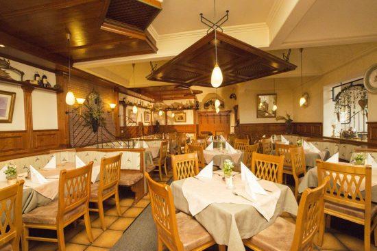 Kulinarik im Partnerbetrieb Restaurant Jagdhof, Flachau, Salzburger Land