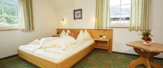 Urlaub in Flachau, Salzburger Land – Schöne Zimmer & Ferienwohnungen im Alpenfex