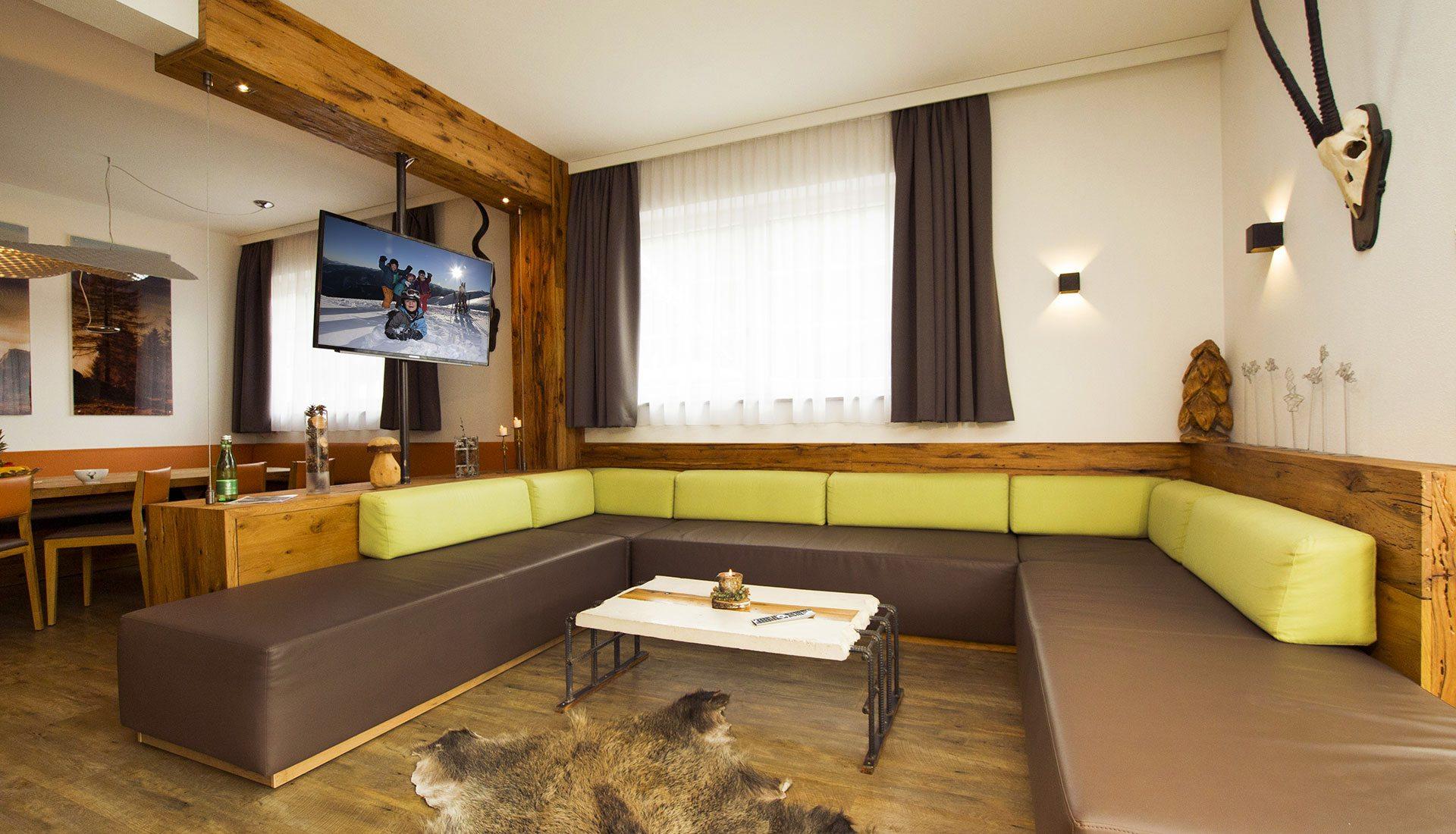 Sommer- & Skiurlaub in Flachau –Ferienwohnungen Alpenfex in Flachau, Salzburger Land